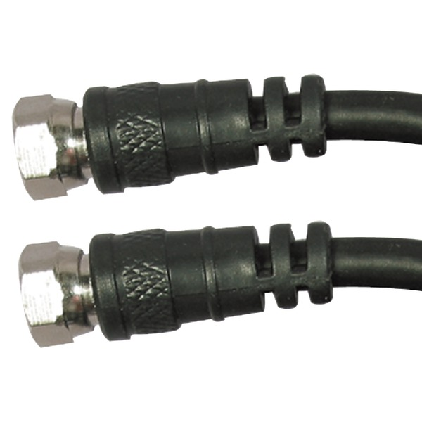 Axis(TM) PET10-5060 RG59 Coaxial Video Cable (12ft)