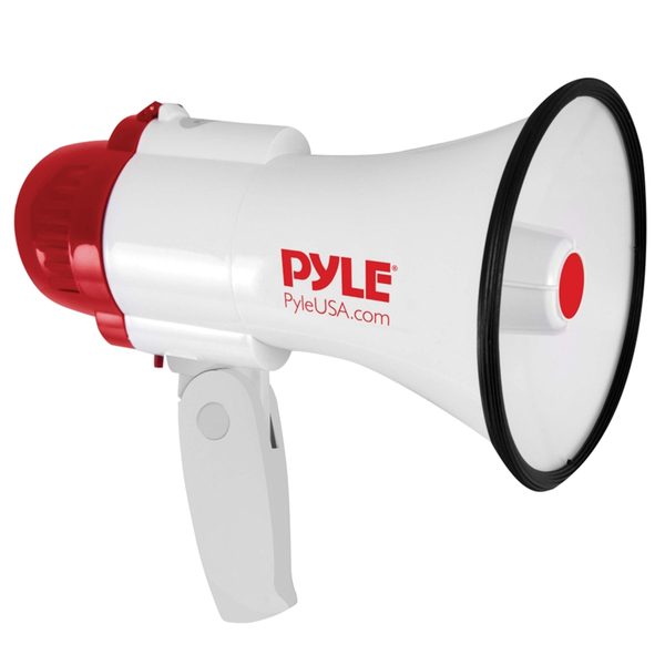 Pyle Pro(R) PMP35R 30-Watt Professional Megaphone/Bullhorn