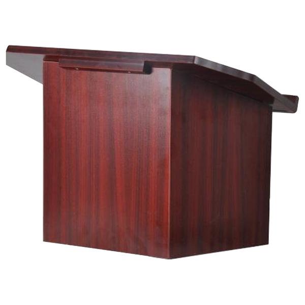 Pyle Home(R) PLCTND41 Portable Tabletop Lectern Podium