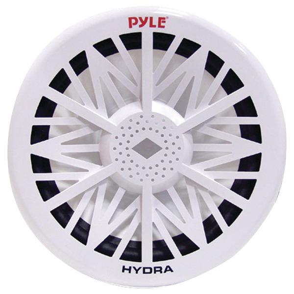 "Pyle(R) PLMRW8 Hydra Series 4ohm Marine Subwoofer (8"", 400 Watts)"