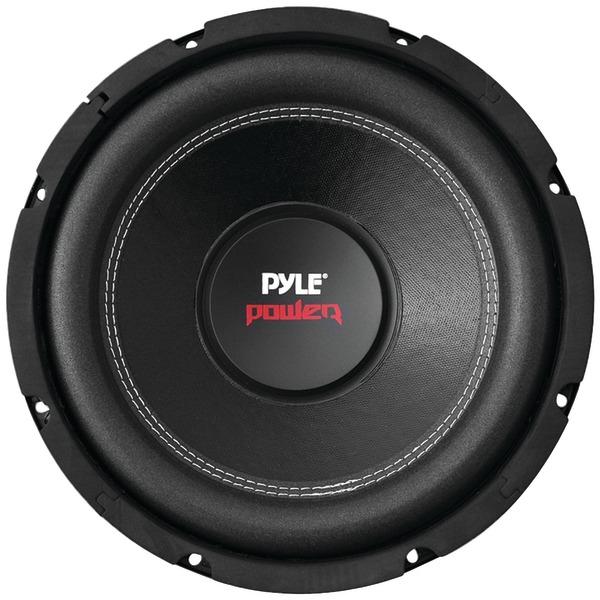 "Pyle(R) PLPW12D Power Series Dual-Voice-Coil 4ohm Subwoofer (12"", 1,600 Watts)"