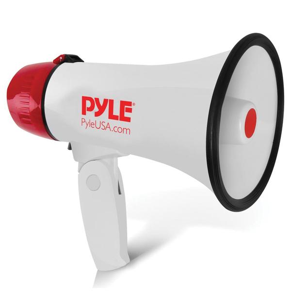 Pyle Pro(R) PMP20 20-Watt Megaphone/Bullhorn