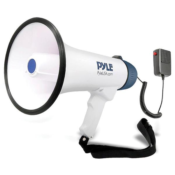 Pyle Pro(R) PMP45R 40-Watt Professional Dynamic Megaphone