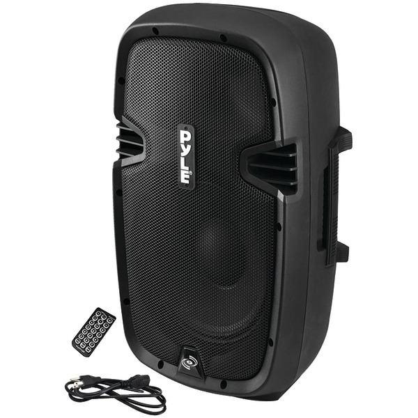 Pyle Pro(R) PPHP837UB Bluetooth(R) Loudspeaker PA System