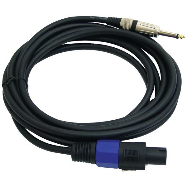 Pyle Pro(R) PPSJ15 12-Gauge Professional Speaker Cable (15ft)