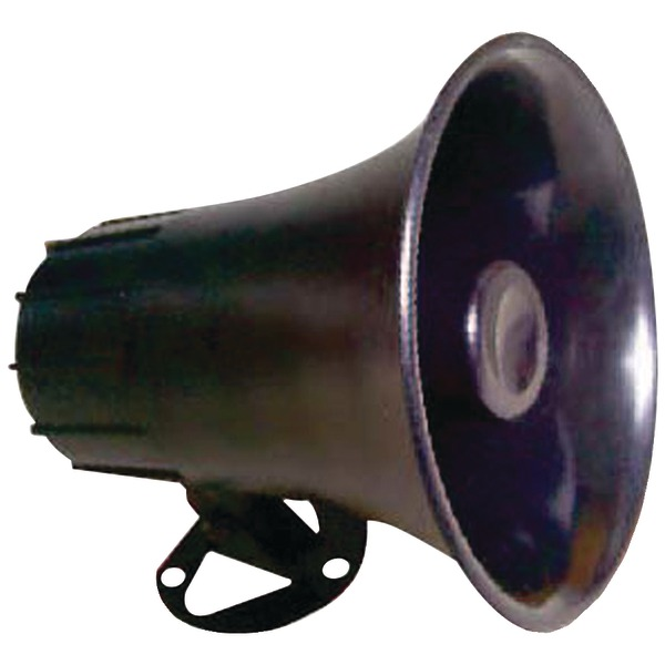 "Pyle(R) PSP8 All-Weather 5"" 25-Watt PA Mono Trumpet Speaker"