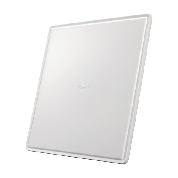 RCA(R) ANT1400Z Multidirectional Indoor Flat HDTV Antenna