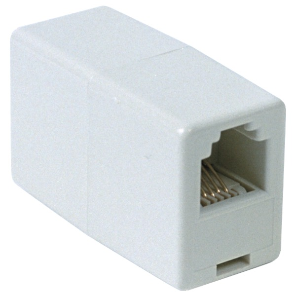 RCA(R) TP262WH/TP262WHN In-Line Cord Coupler