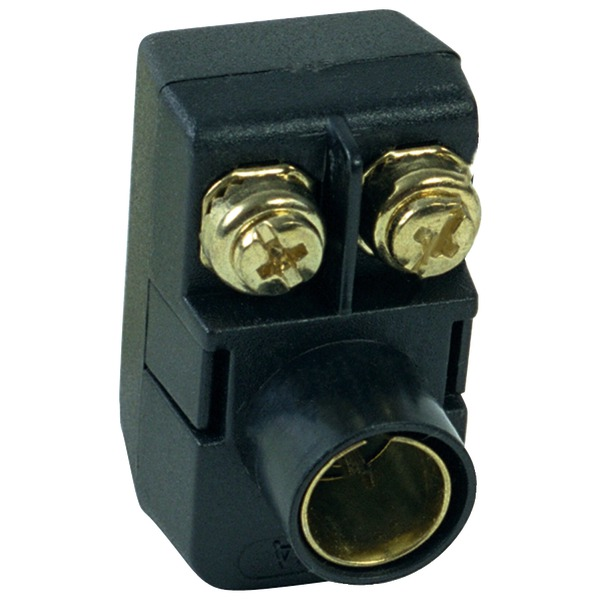 RCA(R) VH58R Push-on Matching Transformer