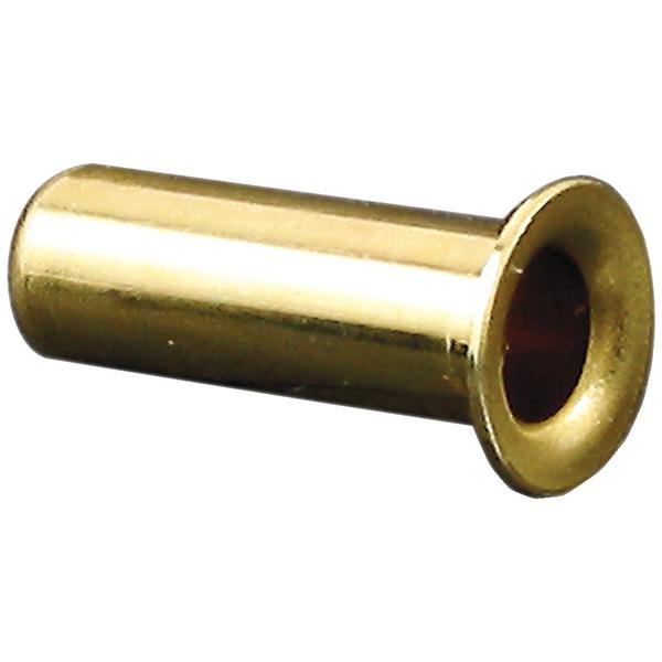 "No Logo 60-INS-4 Brass Insert (1/4"")"