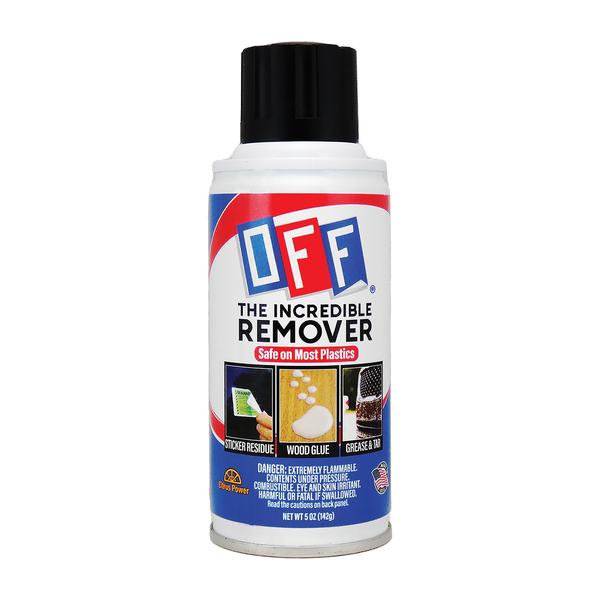 Max Pro(R) IR-003-043 Adhesive Remover