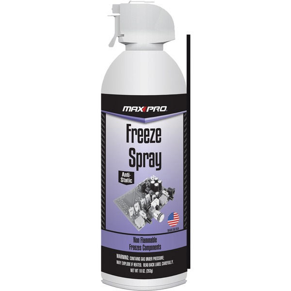 Max Pro(R) FR-777-777 Freeze Spray