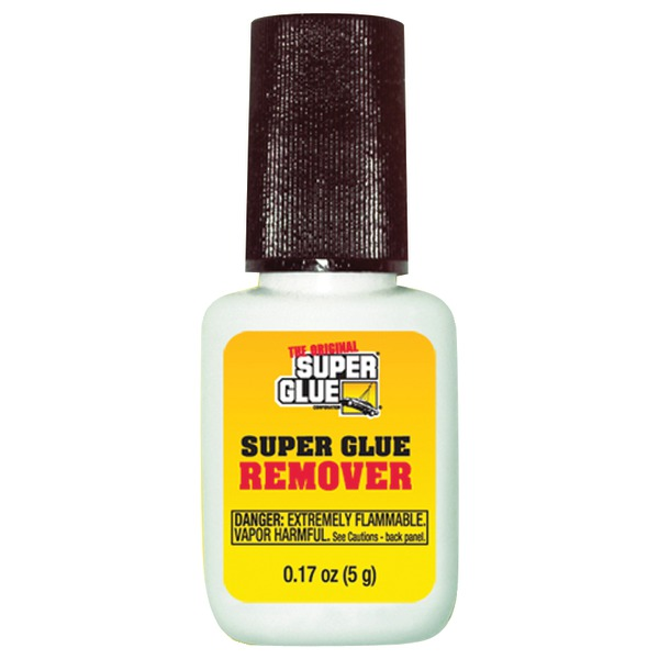 The Original SuperGlue(R) SGR12 Super Glue Gel Remover