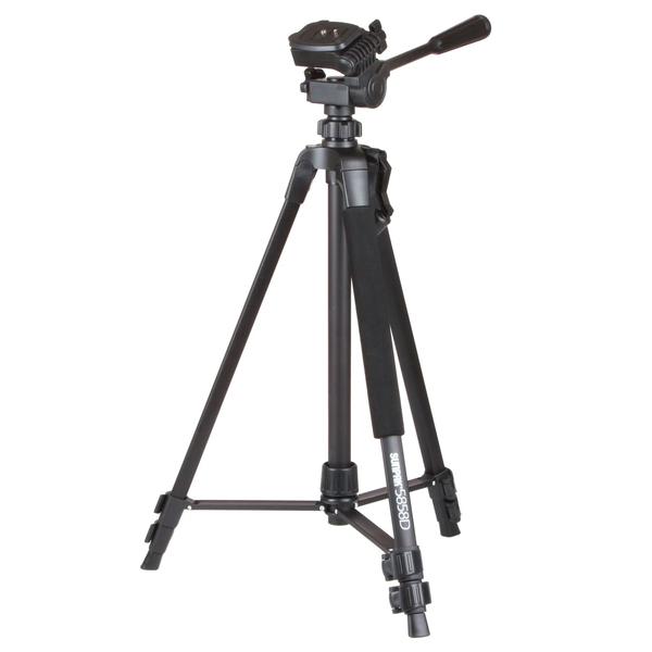 Sunpak(R) 620-585 5858D Photo/Video Tripod