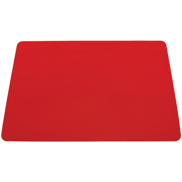 Starfrit(R) 080314-006-ORED Silicone Cooking Mat (Red)