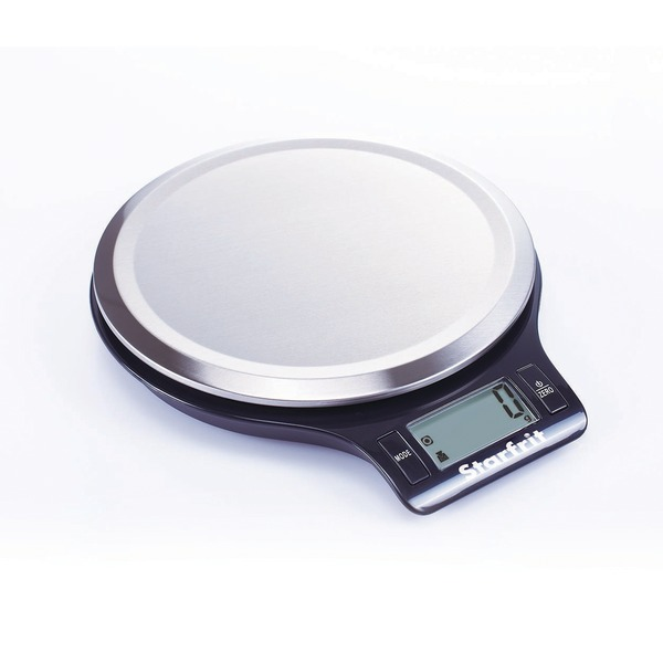 Starfrit(R) 093765-006-0000 Electronic Kitchen Scale