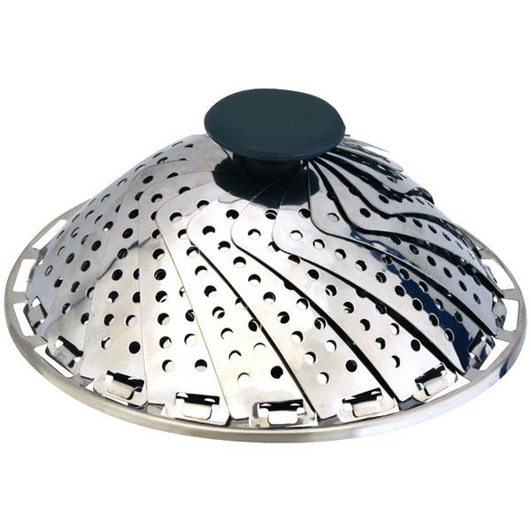 Starfrit(R) 094296-006-0000 Stainless Steel Vegetable Steamer