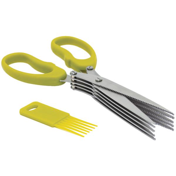 Starfrit(R) 080714-006-0000 Herb Scissors