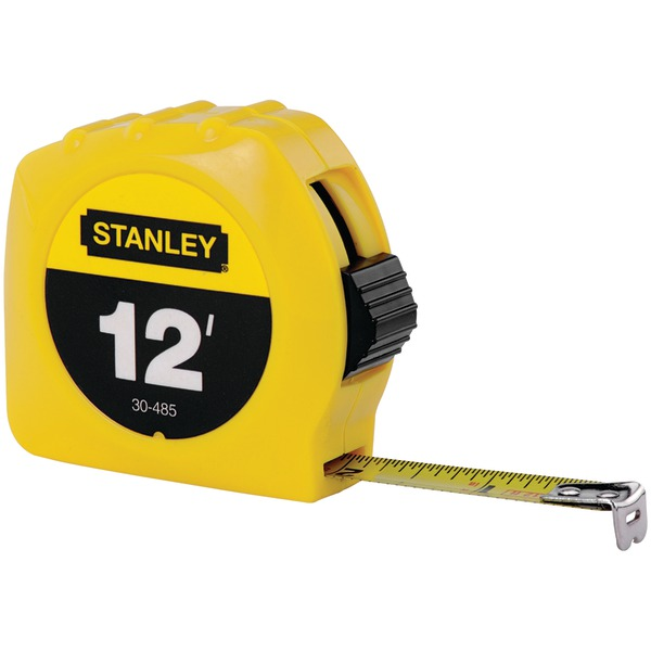 STANLEY(R) 30-485 Tape Measure (12ft)