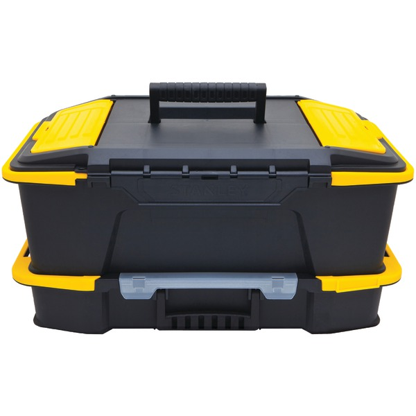 STANLEY(R) STST19900 Click 'N' Connect(TM) 2-in-1 Tool Box