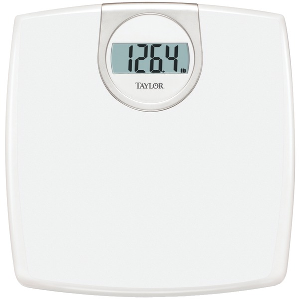 Taylor(R) Precision Products 702940133 Lithium Digital Scale