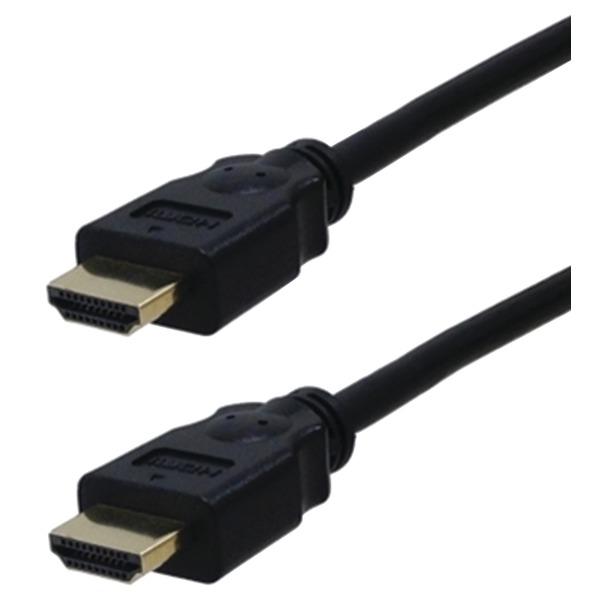 Vericom(R) AHD10-04290 30-Gauge HDMI(R) Cable (10ft)