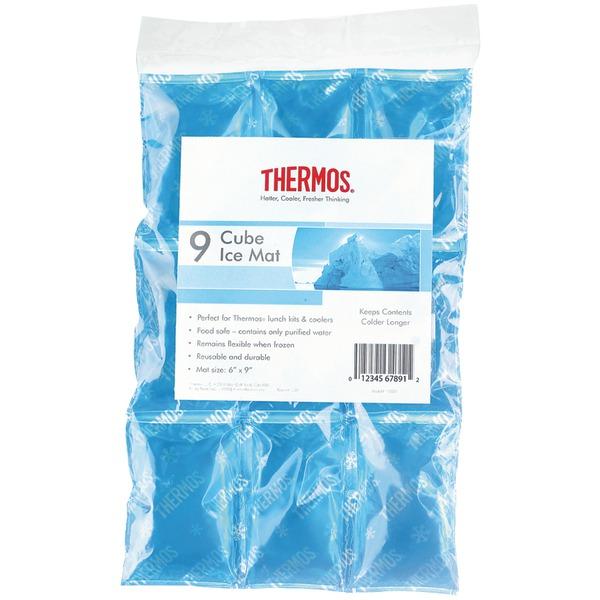 Thermos(R) IP5009TRI 9-Cube Mat