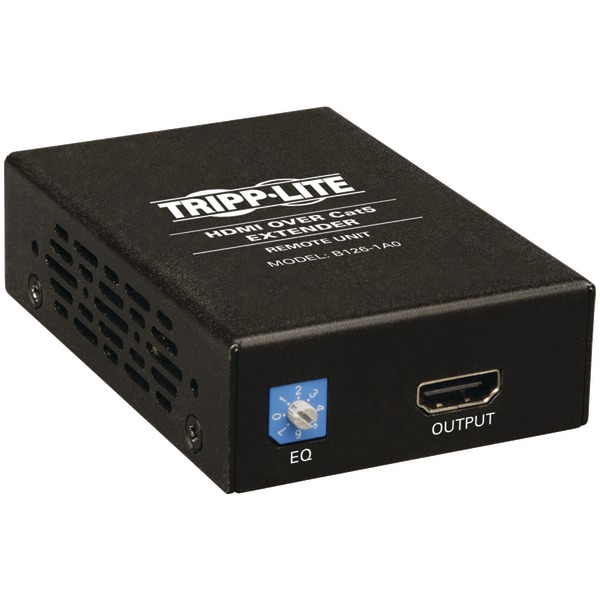 Tripp Lite(R) B126-1A0 HDMI(R) Over CAT-5 Active Extender Remote Unit