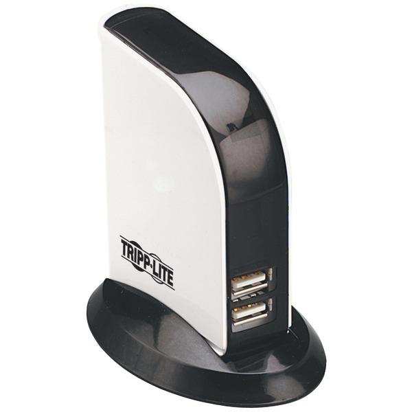 Tripp Lite(R) U222-007-R 7-Port USB 2.0 Hub