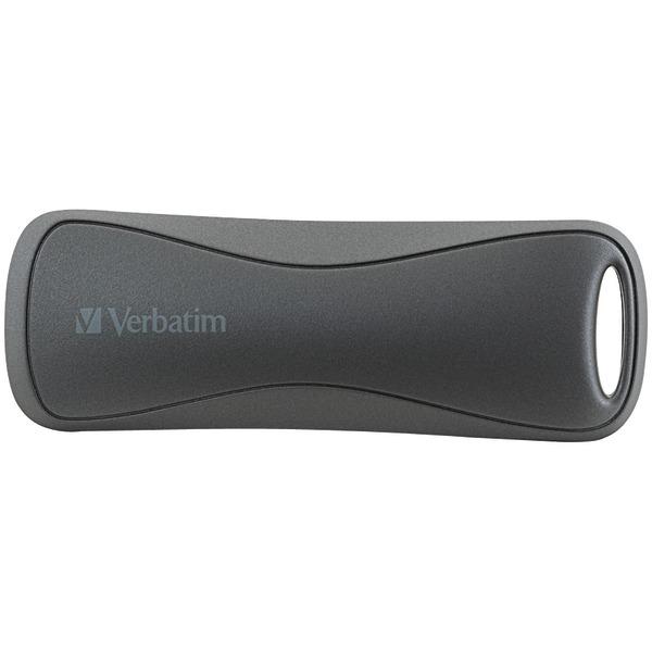Verbatim(R) 97709 SD(TM) Card/Memory Stick(R) USB 2.0 Pocket Reader