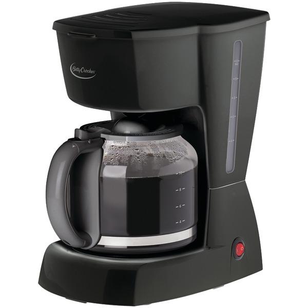 Betty Crocker(R) BC-2806CB 12-Cup Coffee Maker