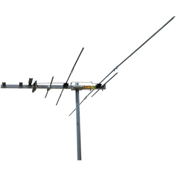 Winegard(R) HD7000R High VHF/UHF Short Range Antenna