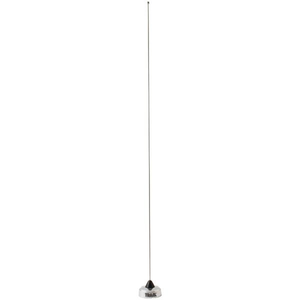 Tram(R) 1120 Amateur Antenna, 144MHz-152MHz, Pretuned, NMO Mounting