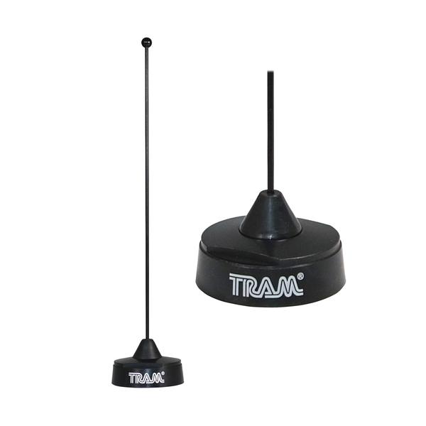 Tram(R) 1126-B 410MHz-490MHz Pretuned NMO Antenna