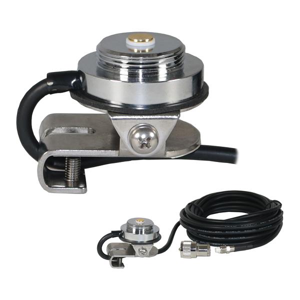 Adj Nmo Trnk Mnt - # BR-1024-UHF - # BR-1024-UHF